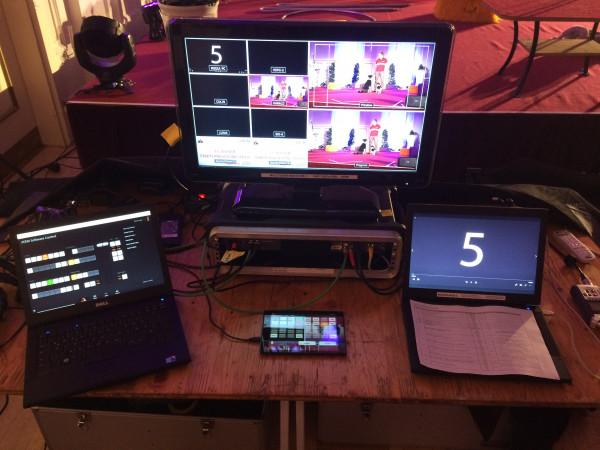 Einzelner Live-Stream - Business