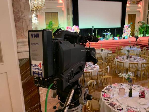 Event-Videobegleitung 1