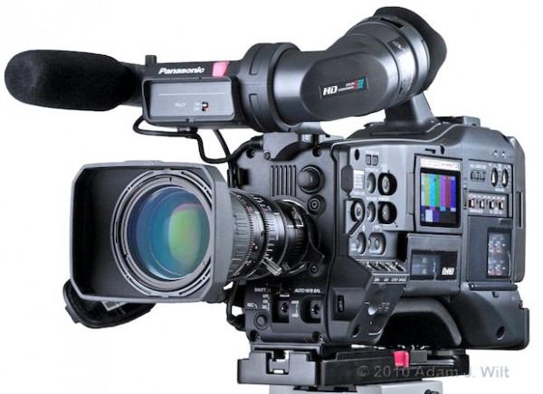 Tagesmiete ENG Kamera Paket 1
